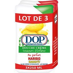Haribo Dop Douceurs d'Enfance - Douche crème  Banan's/Tag...