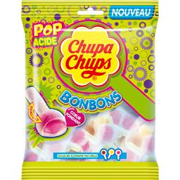 Bonbons Peexy acide