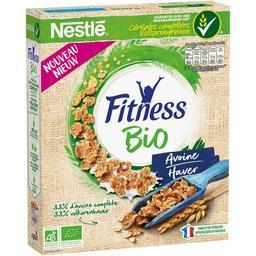 Nestlé Nestlé Céréales Fitness - Céréales avoine BIO