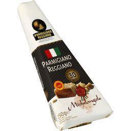 Michelangelo Parmigiano Reggiano AOP le fromage de 150 g