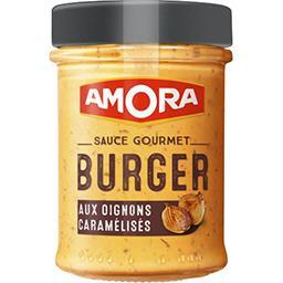 Sauce gourmet Burger