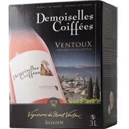 Ventoux, vin rosé