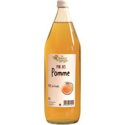 Pur jus pomme