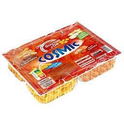 Biscuits apéritifs Cosmic