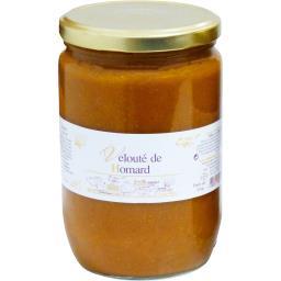 Azais polito Velouté de homard Le bocal de 660 ml