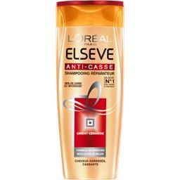 Anti-Casse - Shampooing réparateur, cheveux agressés...