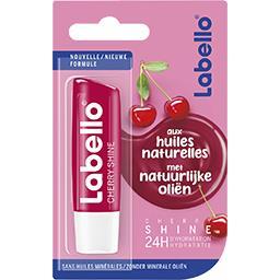Soin des lèvres Cherry Shine aux huiles naturelles