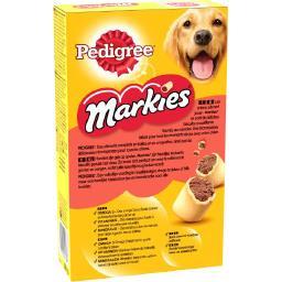 Markies - Biscuits Markies fourrés aux viandes pour ...