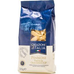 Pâtes Pennoni