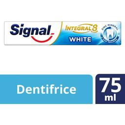 Integral 8 - Dentifrice White