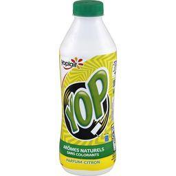Yop - Yaourt à boire parfum citron