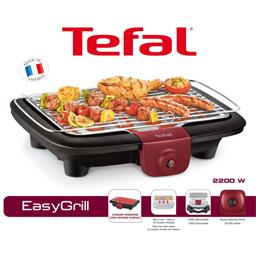 Barbecue posable EasyGrill
