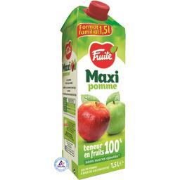 Jus de pomme Maxi
