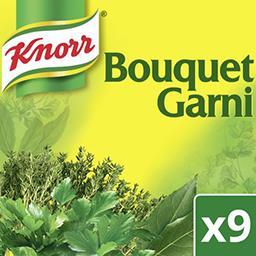 Bouquet garni thym, persil, laurier