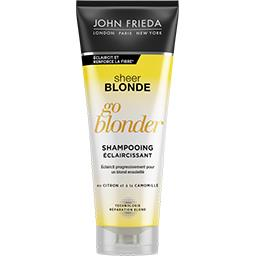 Sheer Blonde - Shampooing Go Blonder