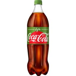 Soda au cola Life