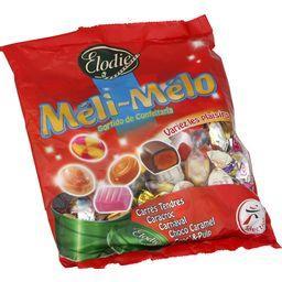 Bonbons Méli-Mélo