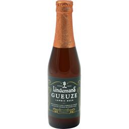 Lindemans Bière lambic Gueuze