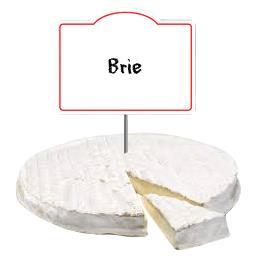 Brie 20% de MG