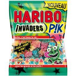 Bonbons Invaders Pik