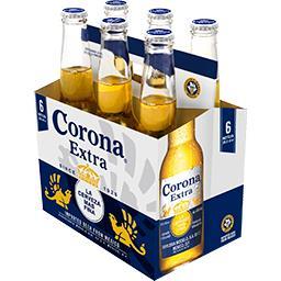 Extra - Bière du Mexique