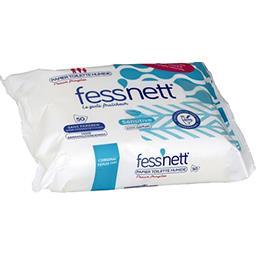 Papier toilette humidifié Sensitive