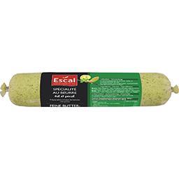 Spécialité au beurre ail et persil