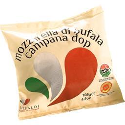 Mozzarella Di Bufala Campana AOP