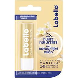 Soin des lèvres Butter Cream Vanilla aux huiles naturelles