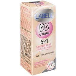BB crème 5 en 1 claire