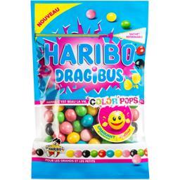 Bonbons Dragibus Color Pops