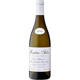 Menetou Salon Patient Cottat vin Blanc sec 2017
