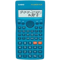 Calculatrice scientifique FX Junior Plus, CM1/CM2