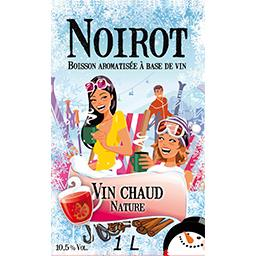 Vin chaud nature