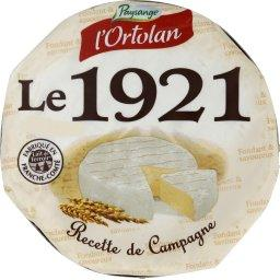 Fromage Le 1921