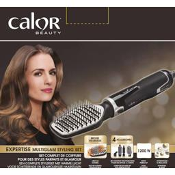 Set de coiffure Expertise Multiglam Styling CF8360C0