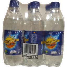 Limonette, limonade régionale