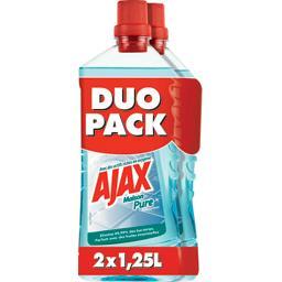 Ajax Nettoyant ménager multi-surfaces Maison Pure