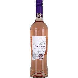 Côtes de Provence vin rosé Marius Peyol