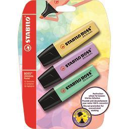 Surligneurs Original Pastel
