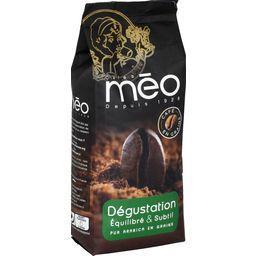 Café Dégustation pur arabica en grains
