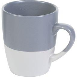 Collection Pastel - Mug 35 cl gris clair