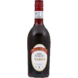 Pineau rosé des Charentes - Tarin