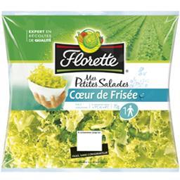 Mes Petites Salades - Cœur de frisée, prêt à consommer