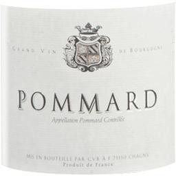 Pommard vin rouge