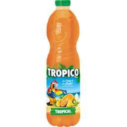 Boisson Tropical