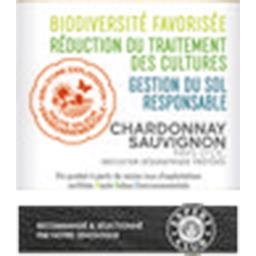 Vin de Pays d'Oc Chardonnay Sauvignon, vin rosé