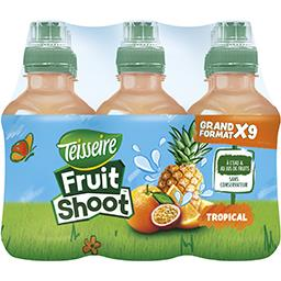 Fruit Shoot - Boisson tropical
