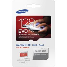 Carte mémoire Micro SD 128 Gb