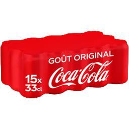 Soda au cola